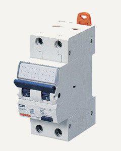 Выключатель автоматический GEWISS - 2P C25 6KA 2M Арт.GW92049