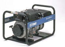 Генератор дизельный (электростанция) DX 6000E SDMO Франция макс6кВт 220/380
