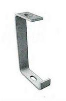 Кронштейн консольный MS225P оцинкованный потолочный
