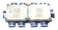 Коробка соединительная кп48-18 ХЛ1 взрывозащищенная