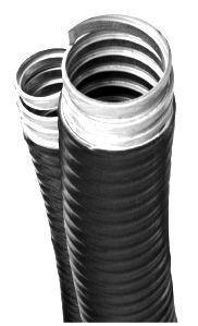 """Металлорукав """"Металанг"""" НГ-LS HF (не поддерживающий горение, малодымный, нетоксичный), д 10/d 9,1/D 15,5"""