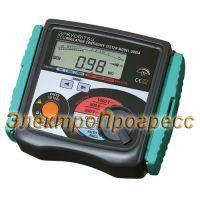 KEW 3005A - мегомметр цифровой