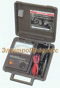 KEW 3122 - мегаомметр аналоговый