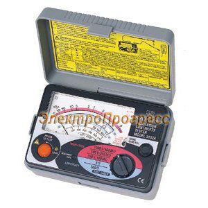 KEW 3315 - мегаомметр аналоговый