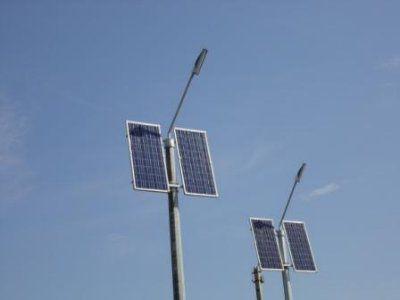 Уличная светодиодная система УСС Solar 270