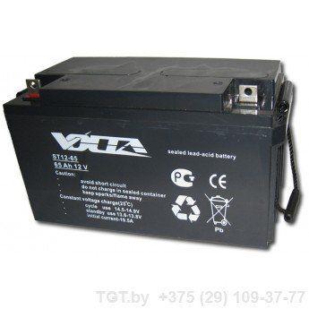 Аккумулятор AGM Volta ST 12-250 для систем бесперебойного питания