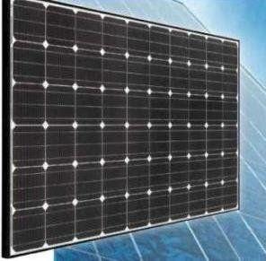 Солнечный модуль S-LM3-250 MBW монокристаллический