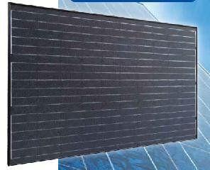 Монокристаллическая солнечная панель S-SM3-PBB 250 Вт (Финляндия)