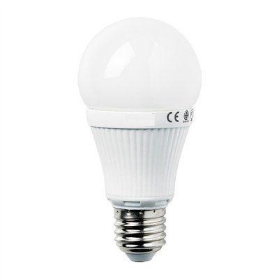 Лампа светодиодная IL-E27-10 220В E27 10 ватт для солнечных электростанций