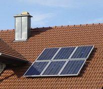 Солнечная электростанция СЭС 810/1,8 кВт