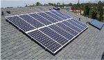 Сетевая фотоэлектрическая система 2 кВт