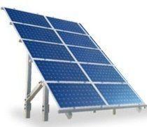 Солнечная электростанция СЭС 3/4,5 кВт