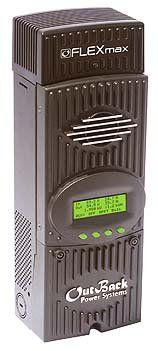 Контроллер заряда-разряда солнечных батарей OutBack FlexMax-60