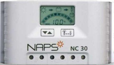Контроллер заряда Steca NC30