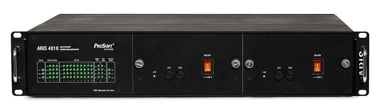 Коммуникационный контроллер ARIS-4810/4820