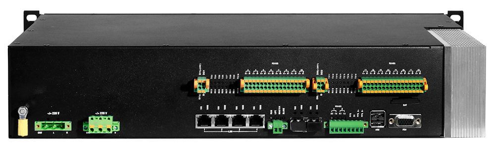 Коммуникационный контроллер ARIS CS-M