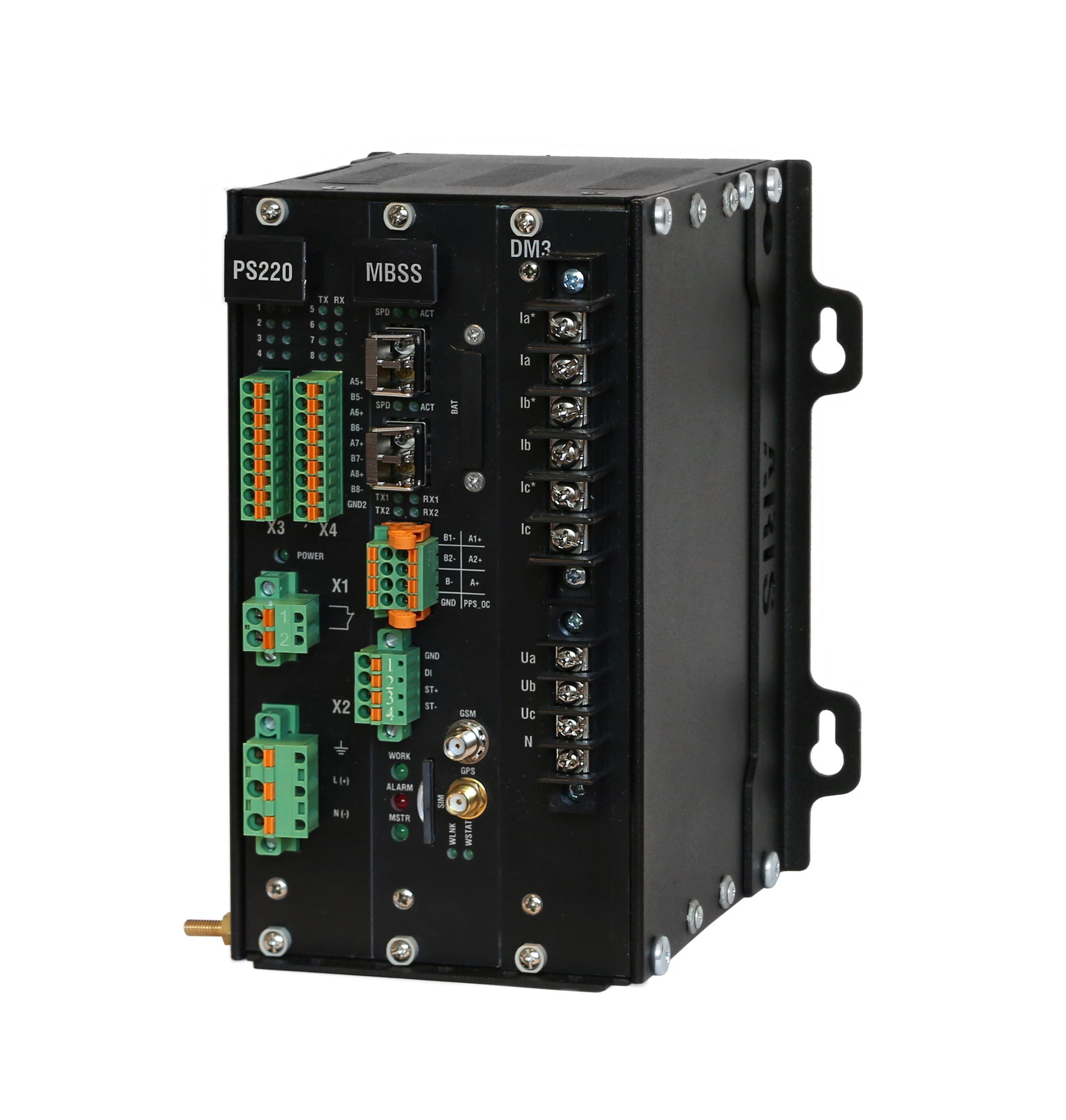 Контроллер ячейки ARIS 2203/2205/2208