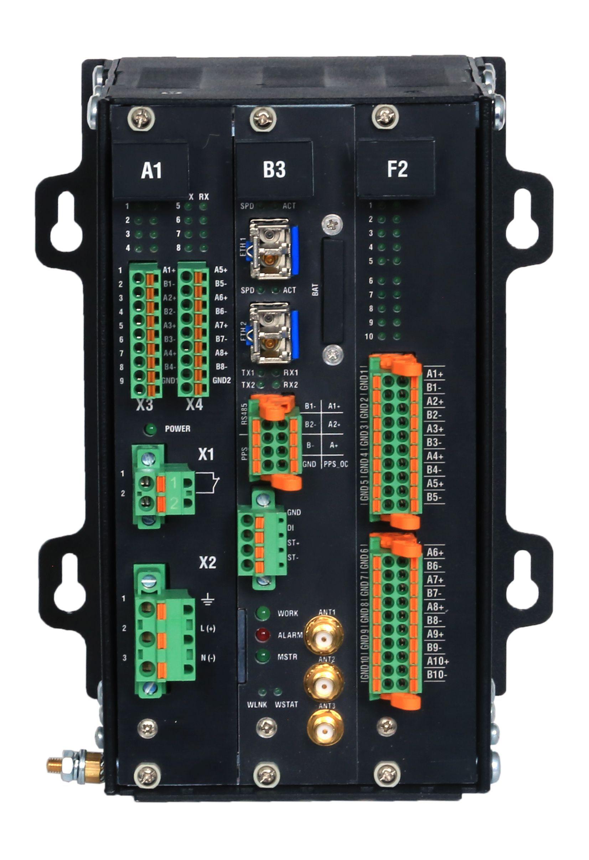 Многофункциональный контроллер ARIS-2803/2805/2808/2814/2808Е