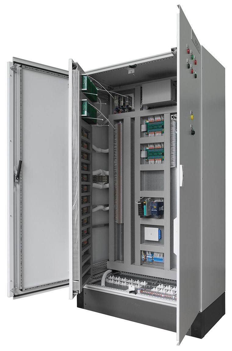Цифровой регистратор электрических событий PЭС-3