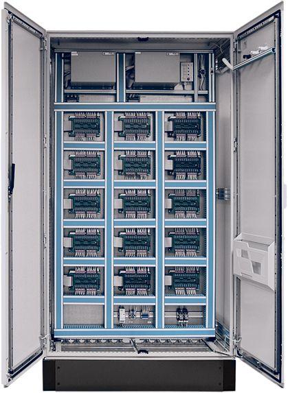 Регистратор аварийных ситуаций в системе защит и переключений РАС-ЗП