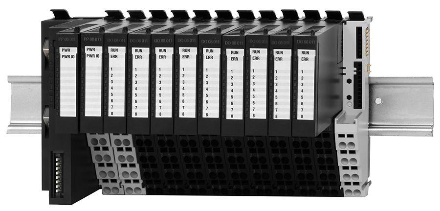 Программируемый логический контроллер REGUL R200