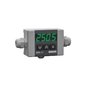 ИТП измеритель технологических параметров
