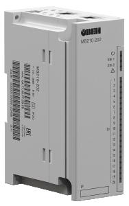 Модули дискретного ввода (Ethernet) Мх210