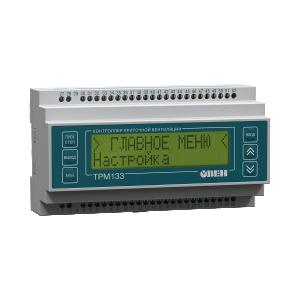 ТРМ133 контроллер приточной вентиляции
