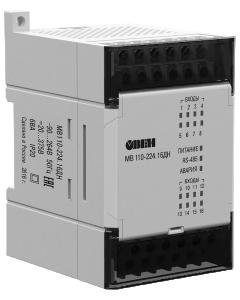 Модули дискретного ввода (с интерфейсом RS-485) Мх110