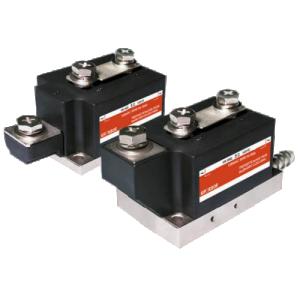 GwDH-xxx120.ZD3 с водяным и GaDH-xxx120.ZD3 с воздушным охлаждением. Твердотельные реле для коммутации мощной нагрузки
