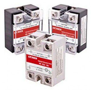 HD-xx44.VA, HD-xx22.10U и HD-xx25.LA твердотельные реле для регулирования напряжения