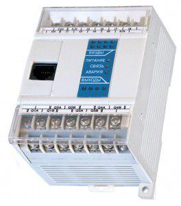 ПР110 программируемое реле для дискретных локальных систем