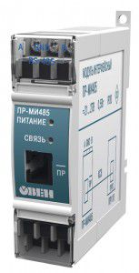 ПР-МИ485 модуль интерфейсный