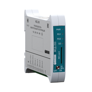 МСД-200 модуль сбора данных
