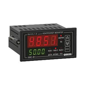 КМС-Ф1 контроллер-монитор сети
