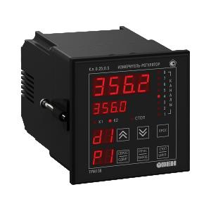 ТРМ138 измеритель-регулятор 8-канальный