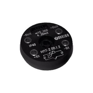 НПТ-2 нормирующий преобразователь в головку типа «луцкая»