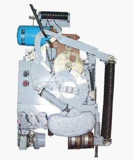 Привод пружинный ПП-67К