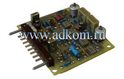 Блок контроля частоты (БКЧ)