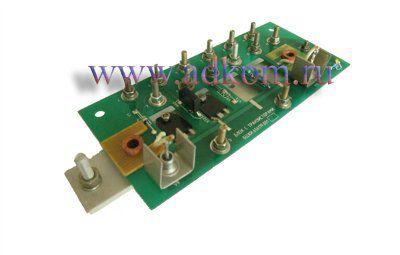 Блок транзисторов А2 БЦЖИ 656119.001