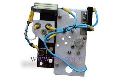 Блок транзисторов на генераторы серии ГС-У2