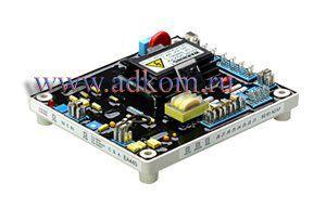 Автоматические регуляторы напряжения EA440