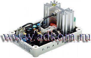 Автоматические регуляторы напряжения (AVR) EEG