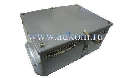 Блок коррекции напряжения КНМ-3