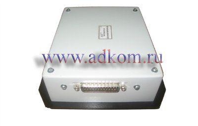 Блок защиты дизельгенератора БЗД1