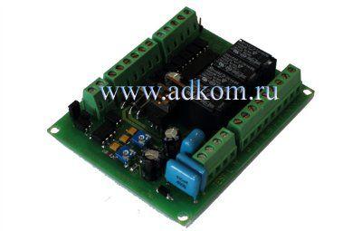 Устройство контроля двигателя (УКД-24)