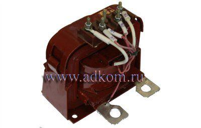 Трансформатор блока возбуждения ЖШТИ 671315.007