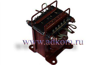 Трансформатор питания корректора К-100