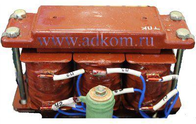 Трансформатор питания корректора (ТПК).