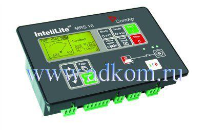 Контроллер InteliLite NT MRS 16